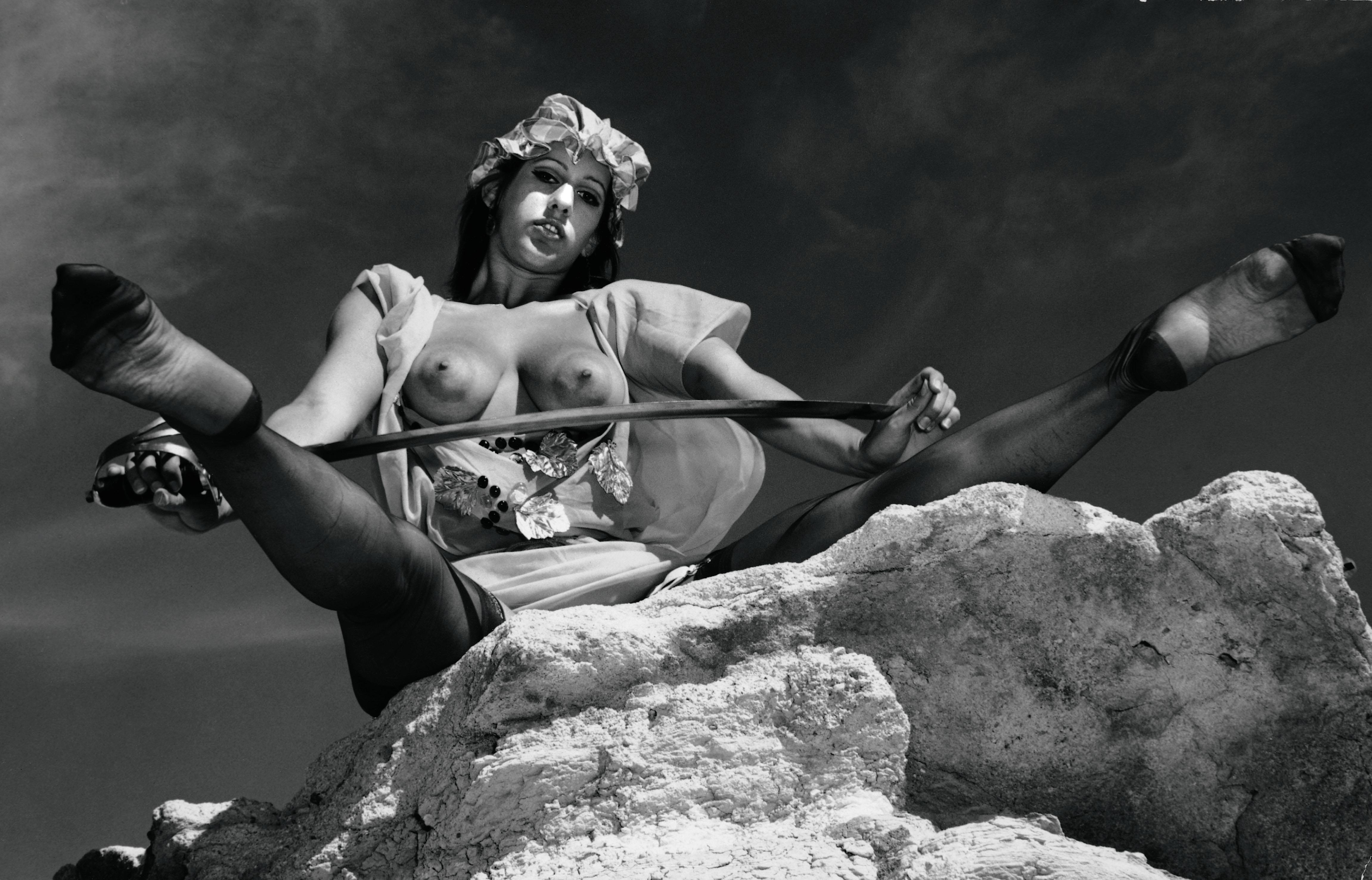кино трусики революции эротика - 2